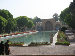 Pool,Esfahan