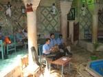 Kerman tea house